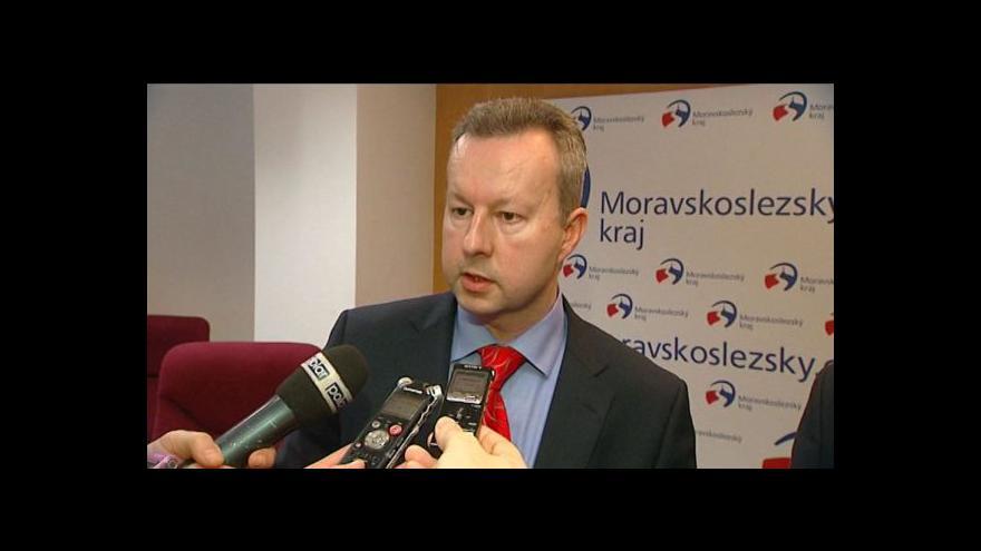 Video Hovoří Richard Brabec a Miroslav Novák