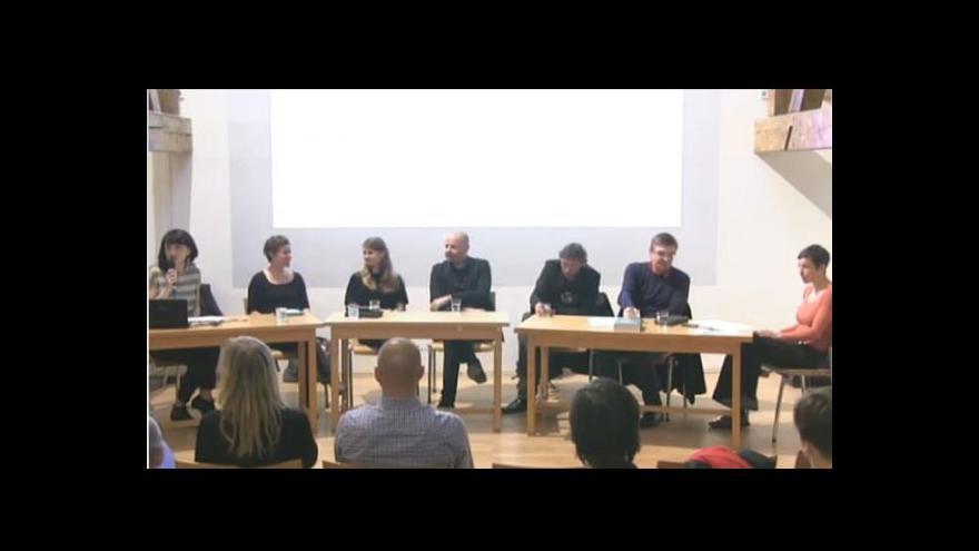 Video ZÁZNAM debaty