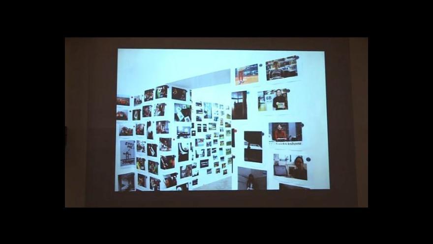 Video ZÁZNAM: Středy na AVU