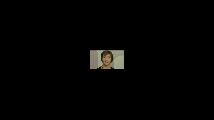 Video Rozhovor s Jarmilou Polákovou