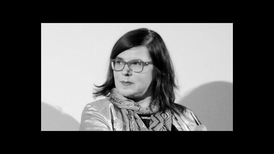 Video ZÁZNAM přednášky (v angličtině)