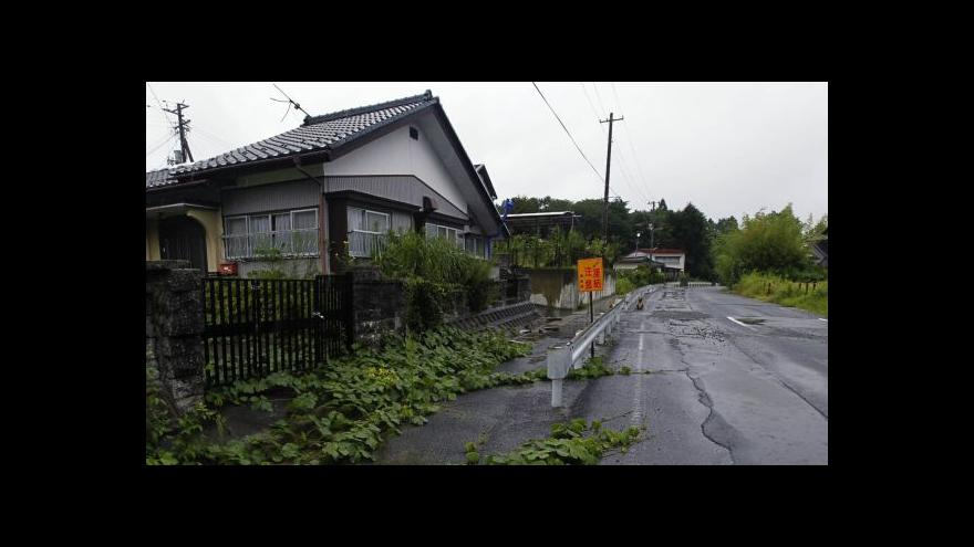 Video Homeland: Film o katastrofě ve Fukušimě
