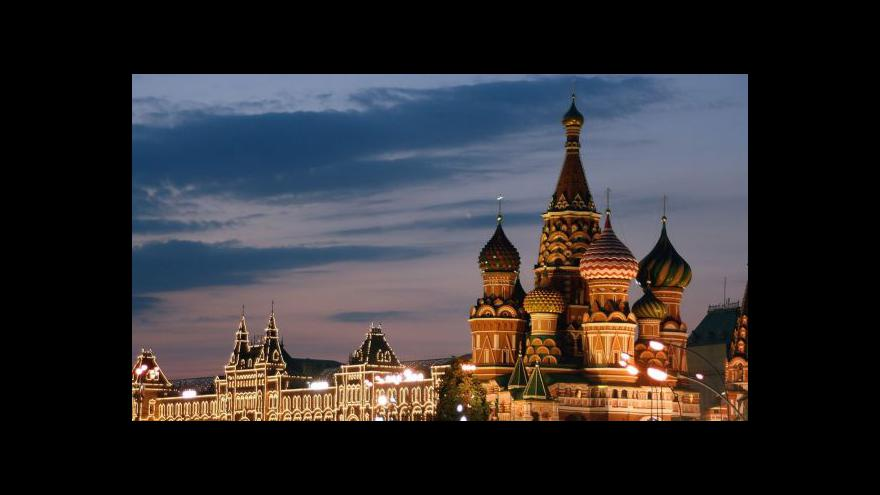 Video Expert na mezinárodní právo: Rusko porušuje Chartu OSN