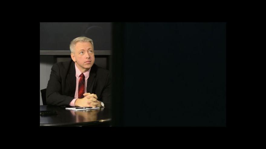 Video Události: Finanční policie bude mít zatím 45 členů