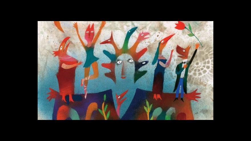 Video ZÁZNAM: Ceny Thálie za rok 2013