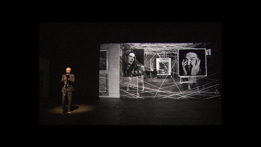 Video Studio Hrdinů proniká do neproniknutelného díla Marcela Duchampa
