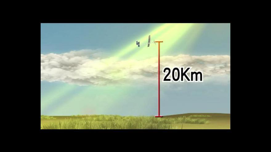 Video Vzdušný souboj o miliardy
