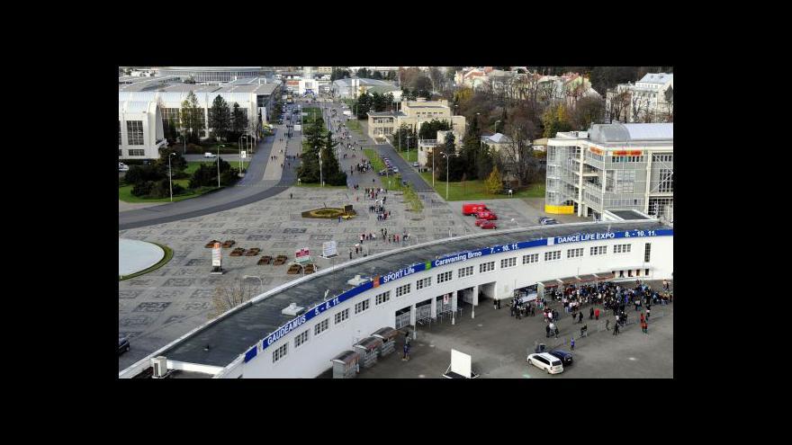 Video Téma investic na jižní Moravě v UVR