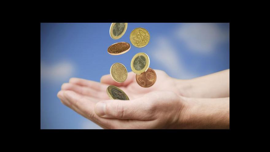 Video Analytici k ekonomické situaci na Ukrajině