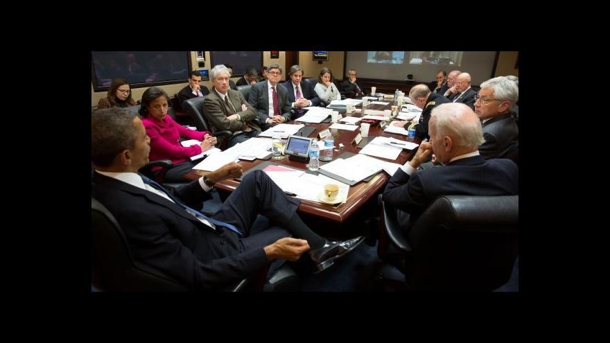 Video Washington přerušil s Moskvou obchodní a investiční rozhovory