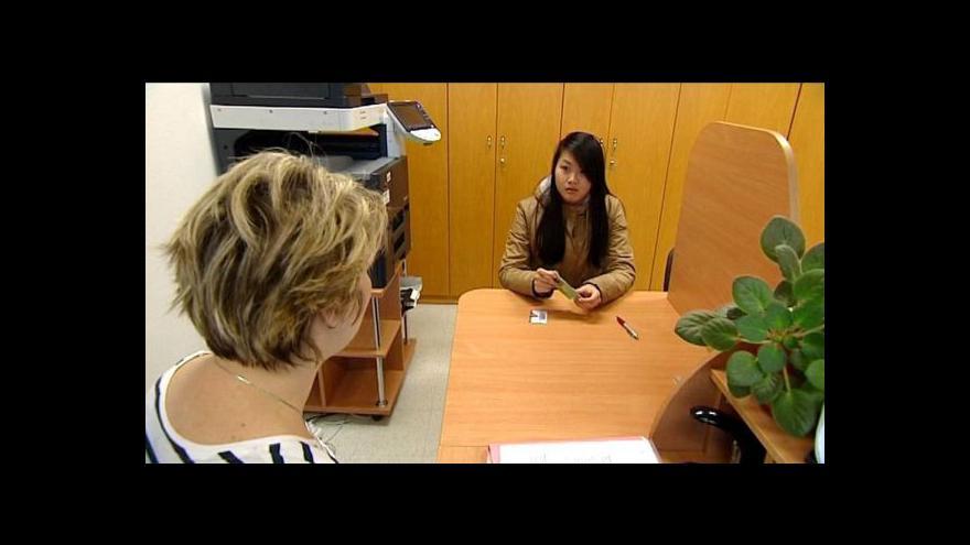 Video O české občanství je nebývalý zájem