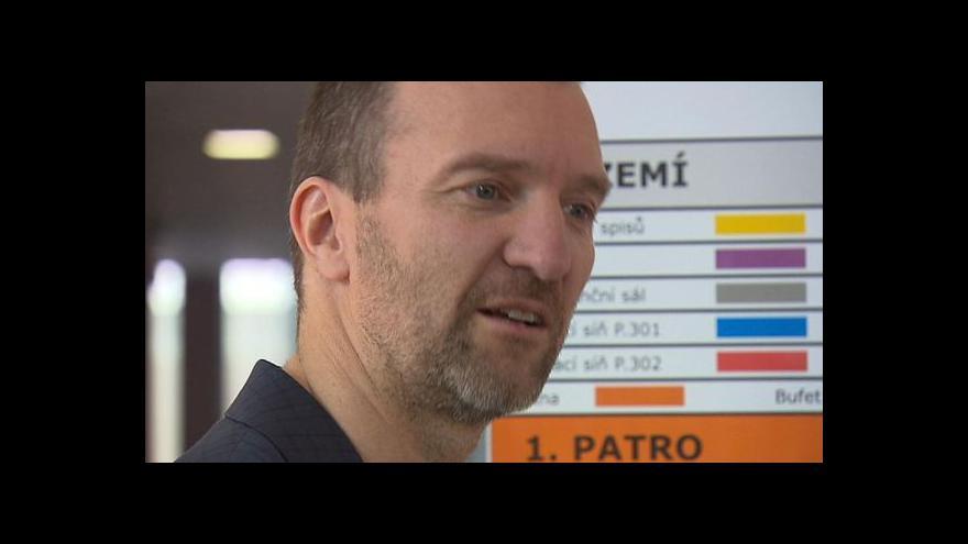 Video Tomáš Pitr: Bral bych i osmiletou podmínku. Aspoň budu hodný