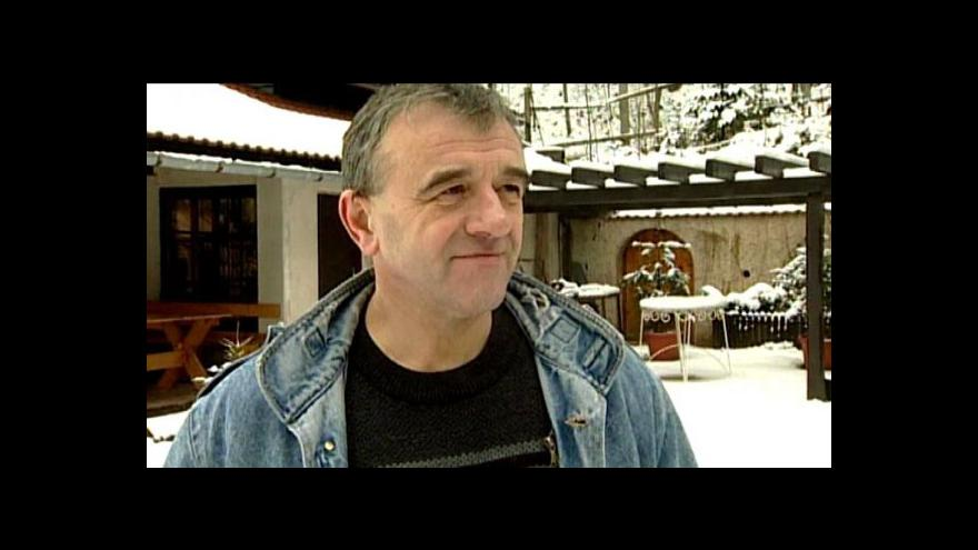 Video Richard Sacher pohledem historika Pavla Žáčka