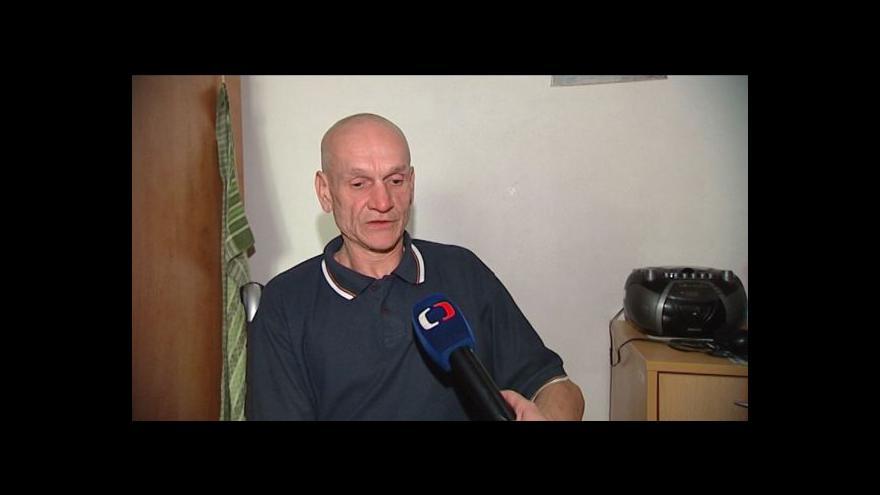 Video Jan Havelka, klient Domova Přístav II