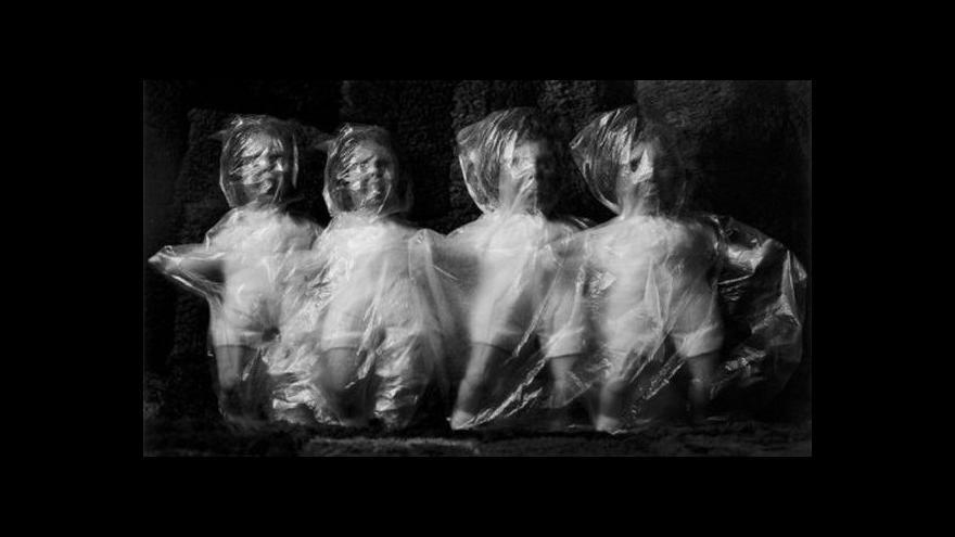 Video DOX vystavuje Tichou sílu