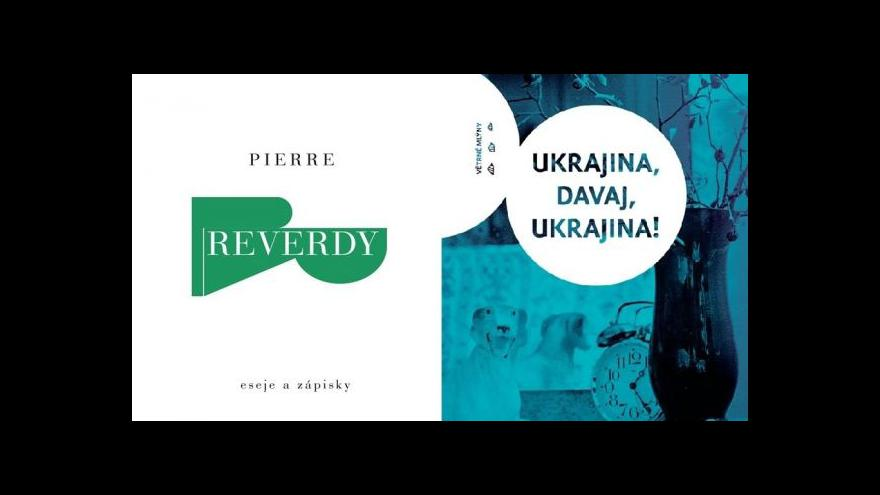 Video Pierre Reverdy: Eseje a zápisky