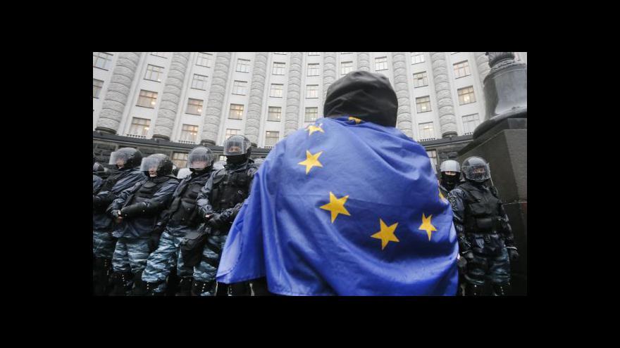 Video Horizont 24: Jak EU pomáhá Ukrajině
