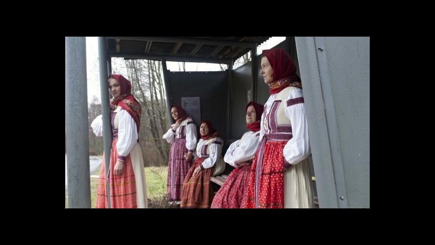 Video Dodo Gombár: Záměr byl zprostředkovat román