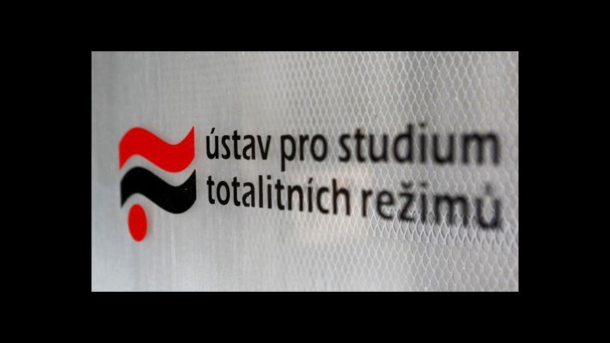 Video ÚSTR vystoupil z evropské platformy