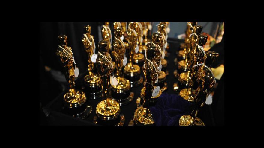 Video Co se stane s Oscarem?