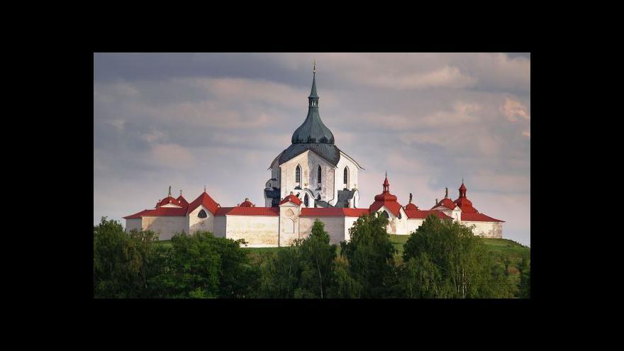 Video Události o koaličních plánech s církevními restitucemi