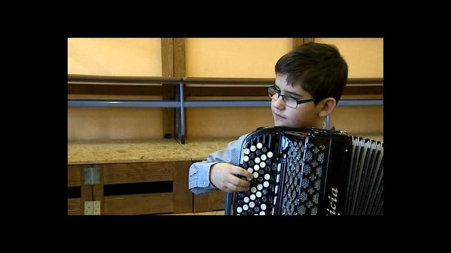 Video Martin Kot si zahraje v Kolíně nad Rýnem