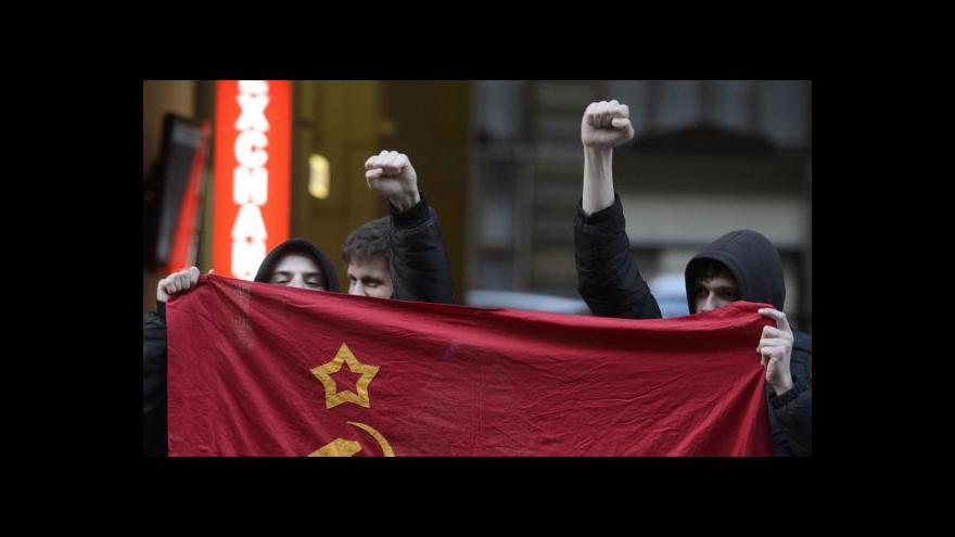 Video Komunisté o komunistické minulosti