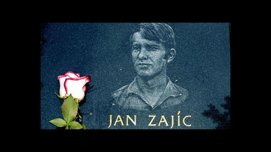 Video Mene Tekel připomíná osud Jana Zajíce