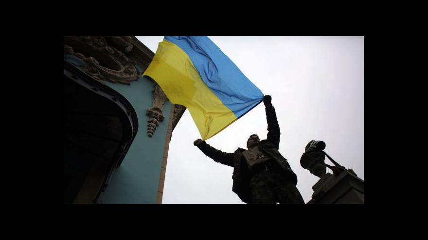 Video Ukrajinská ekonomika trpí, pociťují to už i čeští exportéři