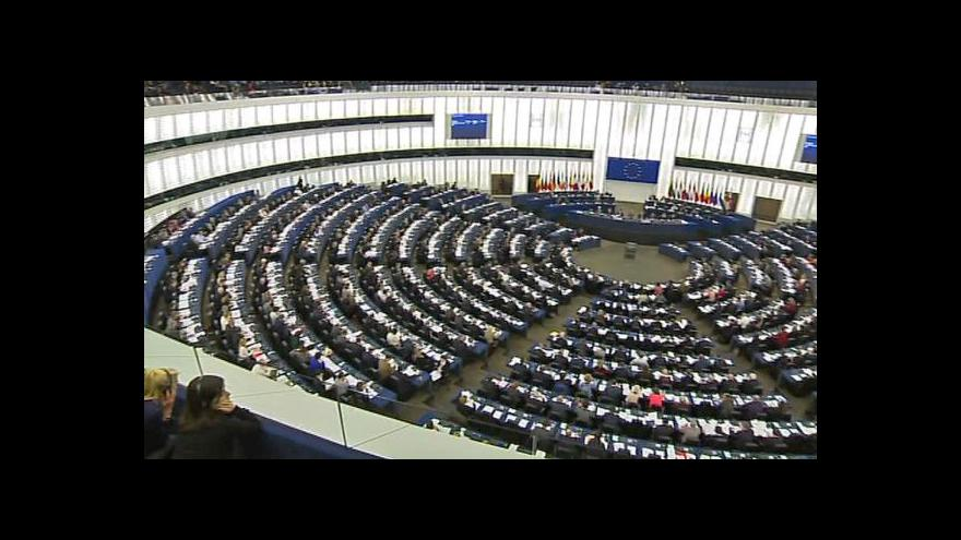 Video EU čeká na novou ukrajinskou vládu