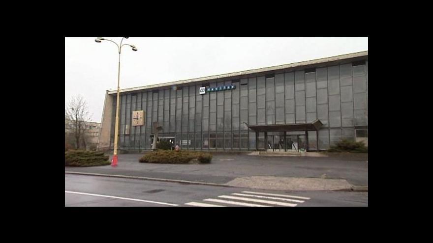 Video Vendula Horníková o havířovském nádraží