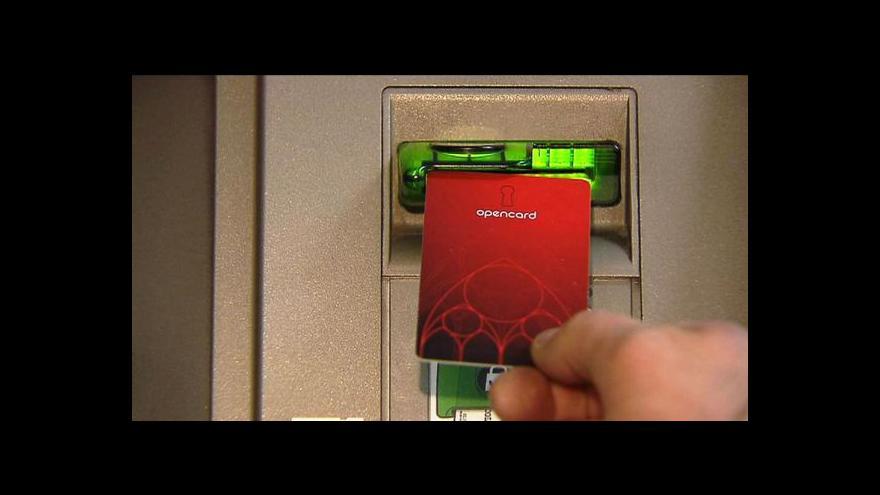 Video Pět úředníků dostalo tresty v kauze Opencard