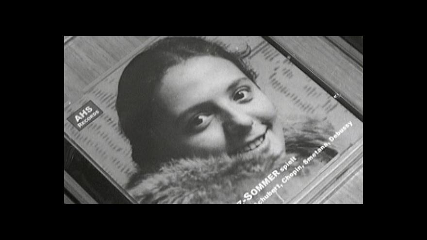 Video Reportéři ČT: Alice Herzová Sommerová