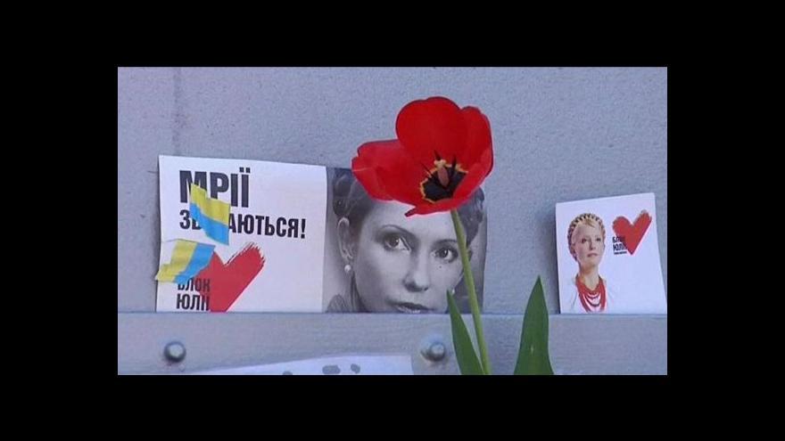 Video Reportáž Lenky Nechvátalové