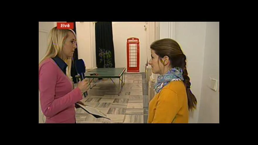 Video Rozhovor Ivy Zigmundové s Kateřinou Šedou
