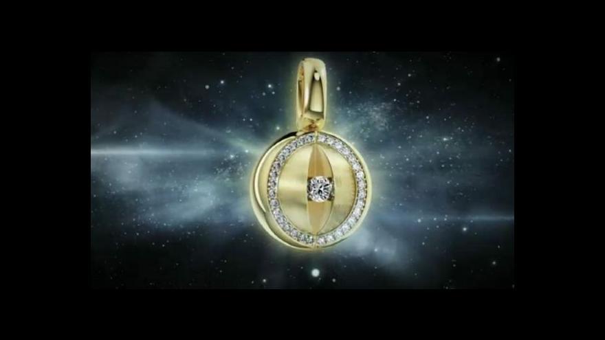 Video V Mnichově představili šperky moderní doby