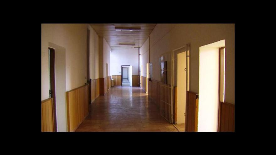Video České Budějovice převzaly správu Žižkových kasáren