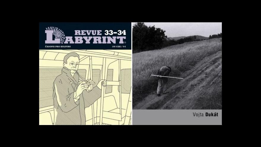 Video Marie Iljašenko o Labyrintu č. 33-34
