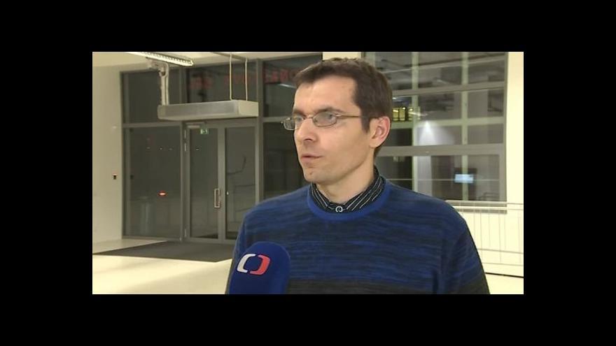 Video Zázemí v Baťovských filiálkách popisuje historik Martin Marek