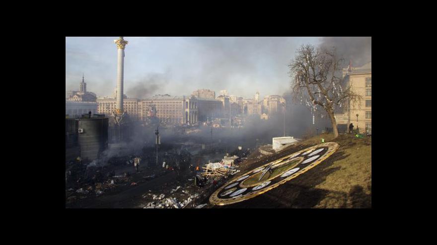 Video Jan Šír: Krize bude mít dlouhodobé ekonomické důsledky
