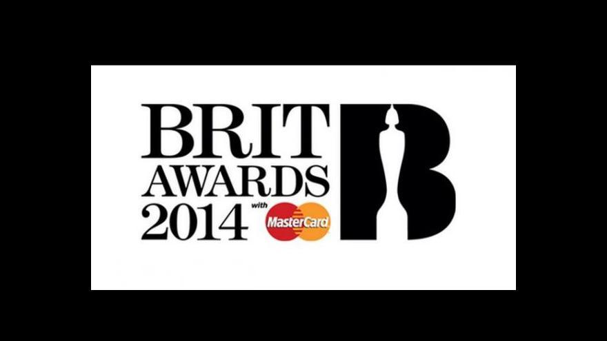Video Brit Awards komentuje Petr Meškán
