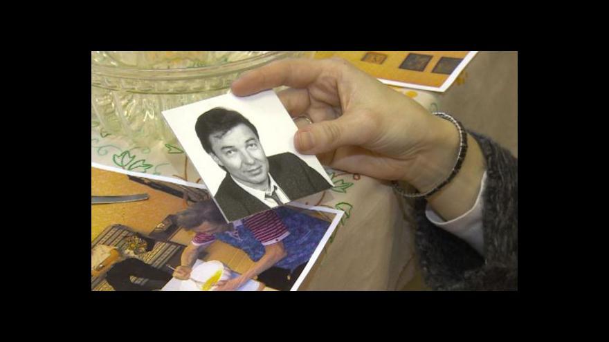 Video Vzpomínkové cesty oživují smysly seniorů