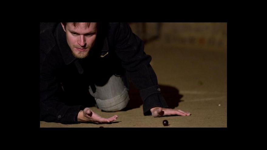 Video Zahrada Crim divadla D´EPOG