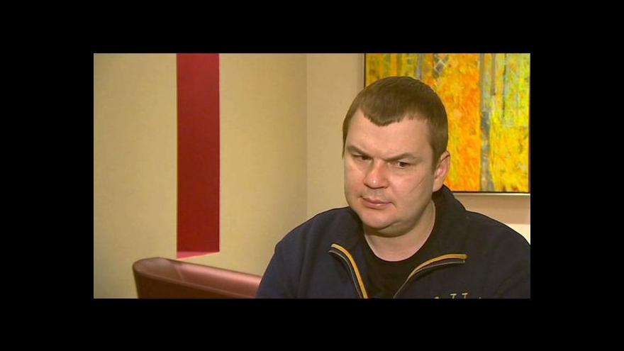 Video Bulatov pro ČT: AutoMajdan bude soupeřem i nových politiků
