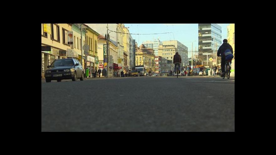 Video Pardubice se chystají na dlouho připravovanou rekonstrukci