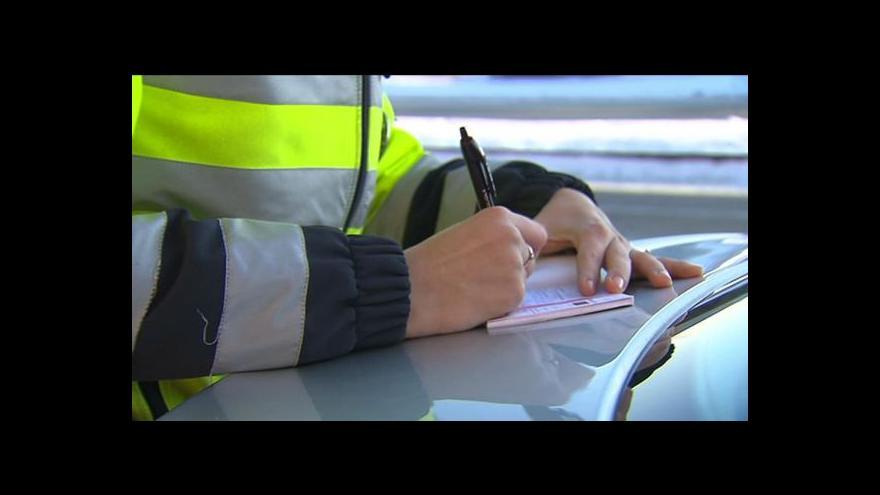 Video Zabavování řidičáků kvůli dluhům se osvědčilo