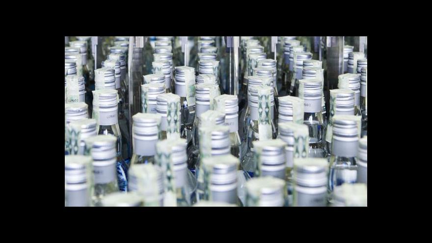 Video Události k soudu v metanolové kauze