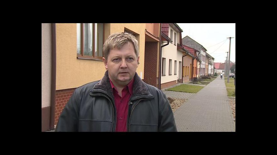 Video Princip obecních půjček vysvětluje místostarosta Pavel Botek