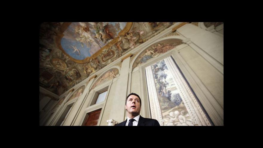 Video Spolupracovník ČT: Itálie by měla mít vládu nejpozději v sobotu