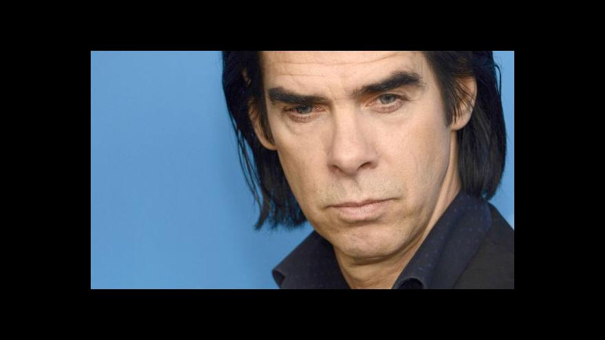 Video Nick Cave hrdinou dokumentu